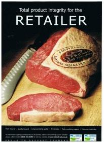 Beef Retailer